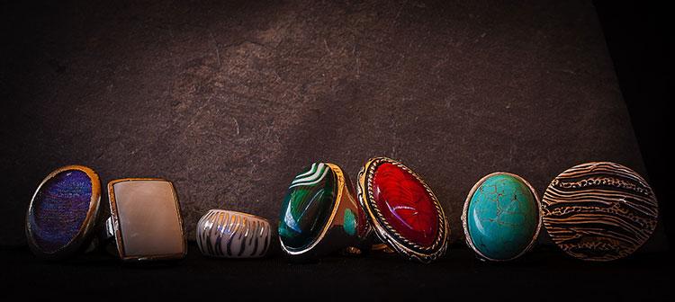 tipos de piedras preciosas y semipreciosas