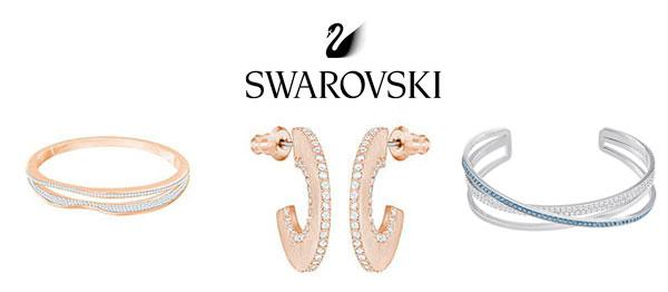 comprar joyas marca swarovski