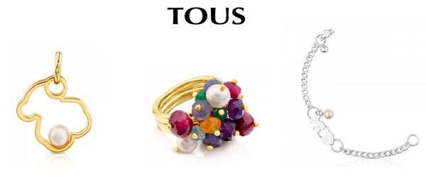 comprar joyas marca tous auténticas