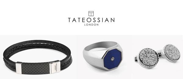 comprar joyas tateossian para hombre