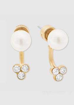 comprar pendientes de perla online michael kors