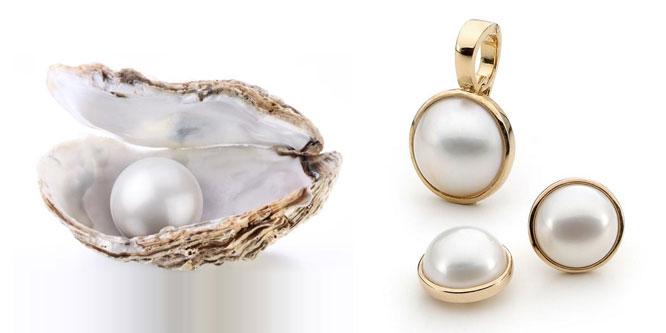 piedra de junio perla