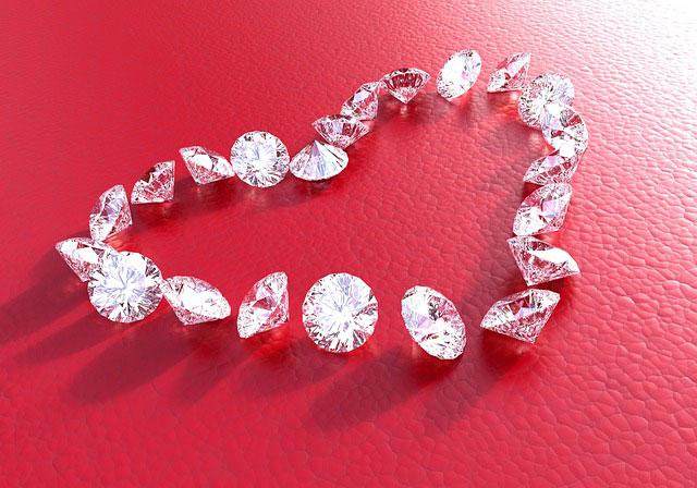 regalar joyas para san valentin