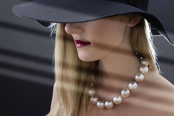 3629d5c372a3 El precio de un collar de perlas cultivadas es