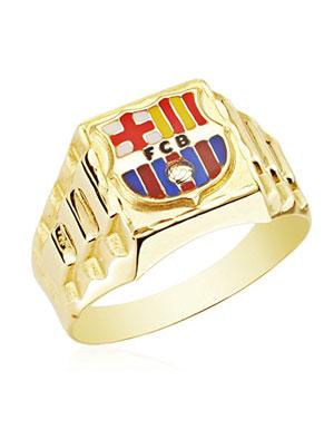 comprar anillo de hombre online
