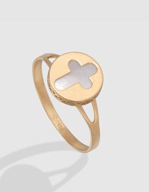 comprar anillo de niña para comunión online