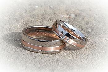 comprar anillos de boda online