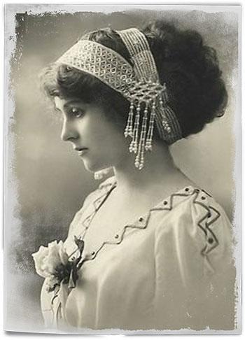 perlas antiguas