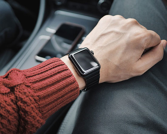 smartwatch para hombre