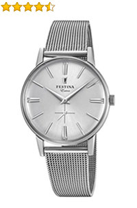precio reloj festina de mujer