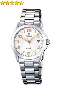 comprar reloj mujer festina