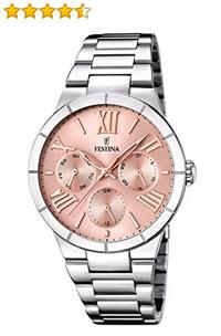 reloj festina mujer precio