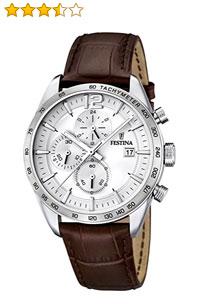 comprar reloj bueno festina hombre